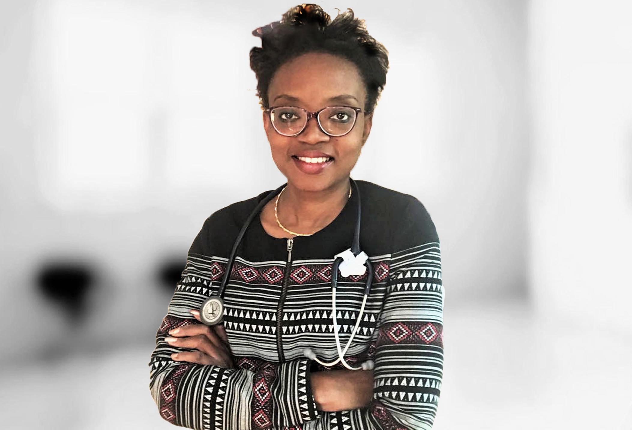 Dr. Fola Sam-Ogunbiyi